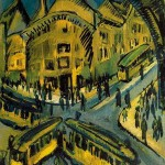 Ernst_Ludwig_Kirchner-Nollendorfplatz-1912