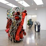 John Chamberlain: New Sculpture – Gagosian Gallery