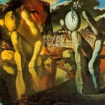 Metamorphosis_of_Narcissus-Salvador-Dali-1937