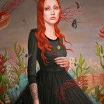 Kris Lewis: New Works – David B. Smith Gallery