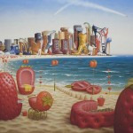 Strawberry-Beach-Jacek-Yerka