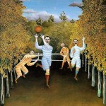 The-Football-Players-Henri-Rousseau-1908