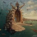 The-Harbour-Jacek-Yerka