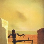 The_Ghost_of_Vermeer-Salvador-Dali-1934