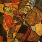 Agony-Egon-Schile-1912