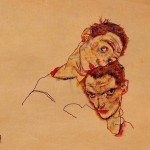 Double-Self-Portrait-Egon-Schiele-1915