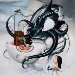 Greg Simkins & Lola: Escape With Me @ Yves Laroche Gallery