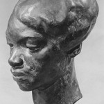 Head-of-a-Negress- Elizabeth-Wyn-Wood-1926