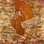 Levitation-Egon-Schiele-1915