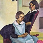 Sisters-of-Rural-Quebec- Prudence-Heward-1930