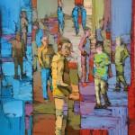 Chris Langstroth: Painting