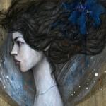 Stella Im Hultberg: Painting