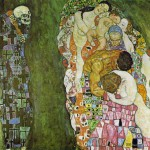Death-and-Life-Gustav-Klimt-1916