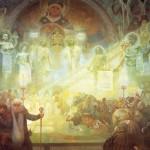 Der-Heilige-Berg-Athos-Slav-Epic-Alphonse-Mucha-1926