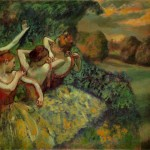 Four-Dancers-Edgar-Degas-1899