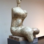 Henry Moore AGO 2