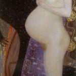 Hope-I-Gustav-Klimt-1903