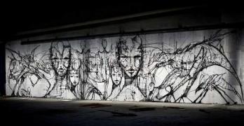 Iemza: Street Art