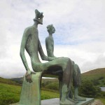 King_and_Queen-Henry_Moore-