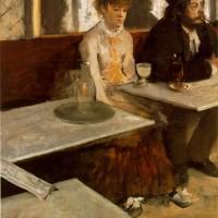 L-absinthe-Edgar-Degas-1876
