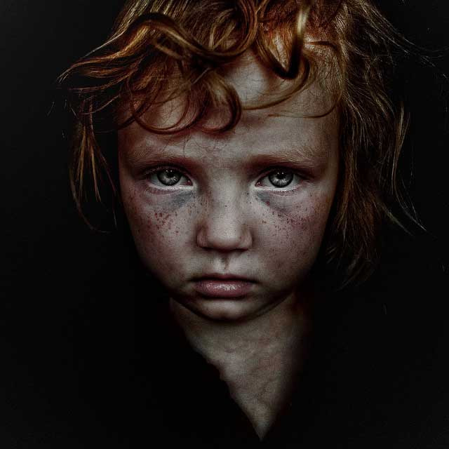 Lee Jeffries: Photography
