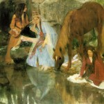Mlle-Fiocre-in-the-Ballet-The-Source-Edgar-Degas-1867-68