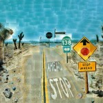 Pearblossom-Highway---David-Hockney---1986