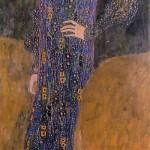Portrait-of-Emilie-Floge-Gustav-Klimt-1902