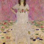 Portrait-of-Mada-Primavesi-Gustav-Klimt-1912