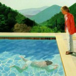 Portrait-of-an-Artist-(Pool-with-Two-Figures)--David-Hockney---1971