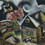 Rain-Marc-Chagall-1911