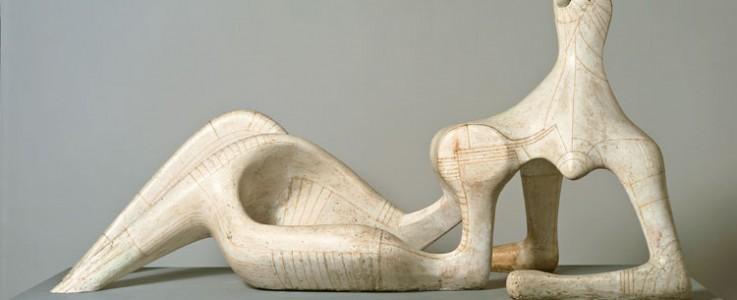 Henry Moore: 1898 – 1986