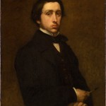 Self-Portrait-Edgar-Degas-1855