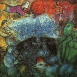 The-Grand-Parade-Marc-Chagall-1979-80