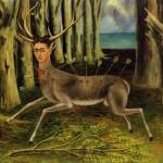 The-Little-Deer-Frida-Kahlo-1946