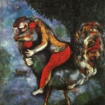The-Rooster-Marc-Chagall-1929