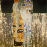 The-Three-Ages-of-Woman-Gustav-Klimt-1905
