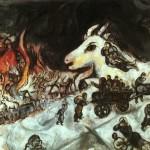 War-Marc-Chagall-1964-66