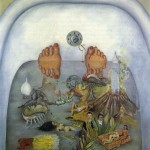 What-the-Water-Gave-Me-Frida-Kahlo-1938