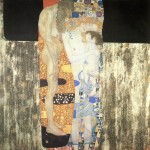 klimt-three-ages-of-woman