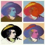 Goethe-Andy Warhol-1982
