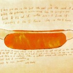 Hot Dog - Andy Warhol - 1957-58