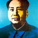 Mao Tse Tung-Andy Warhol-1972