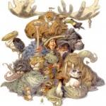 Peter de Sève: Illustration