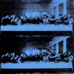 The-Last-Supper-Andy-Warhol-1986