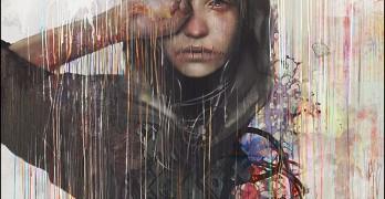 Ydk Morimoe: Painting