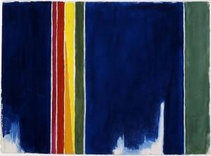 Alma Thomas: 1891-1978 – Abstract Art