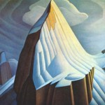 Mount-Lefroy-Lawren-Harris-1925