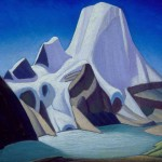 Mount-Robson-from-the-Northeast-Lawren-Harris-1929