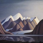 Mount-Thule-Bylot-Island-Lawren-Harris-1930